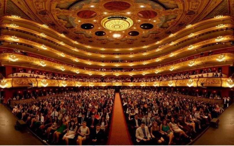 Expérience Théâtre